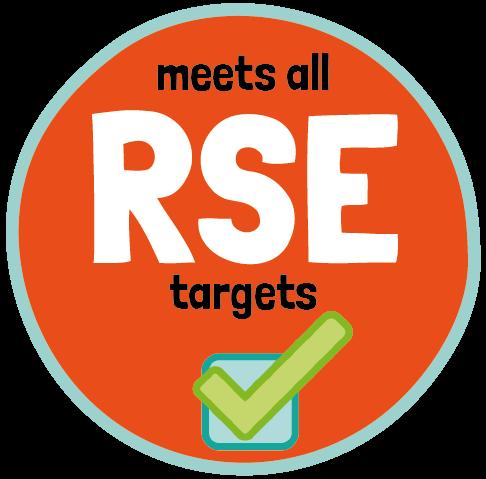 RSE Stamp