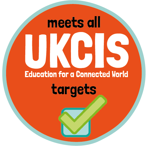 UKCIS Stamp